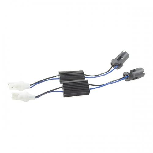 Обманка для светодиодных LED ламп W5W T10