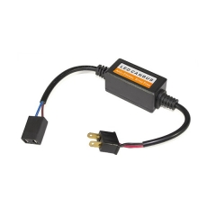 Обманки бортового компьютера для светодиодных ламп H7
