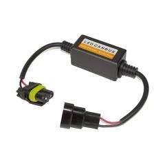 Обманки бортового компьютера для светодиодных ламп HB3 / HB4