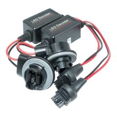 Обманки для LED ламп P27 (3156)