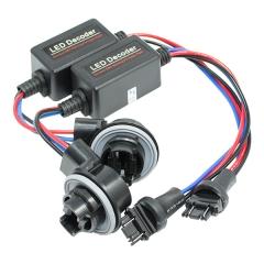 Обманки для LED ламп P27/5 (3157)
