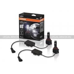 я LED лампы Osram LEDriving FOG LAMP цоколь H8 / H11 / H16