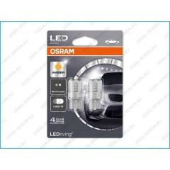 я LED лампы Osram LEDriving Standard WY21W Amber