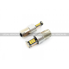 Светодиодная лампа (BAU15S) PY21-SMD3030-24