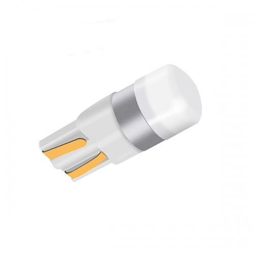 LED лампа T10-3030-1 (W5W) с рассеивателем
