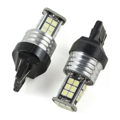 Светодиодная лампа (W21/5W) T20-5-SMD3030-24 цвет белый
