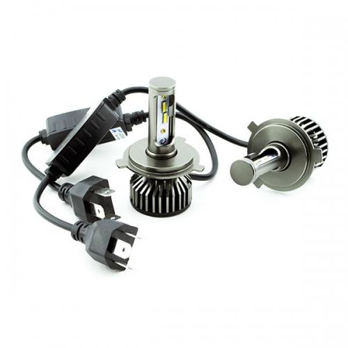 Светодиодные лампы LX LED K3 H4
