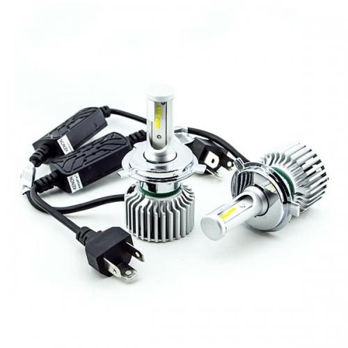 LED лампы LX LED T52 H4