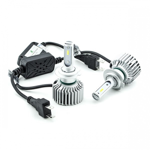 LED лампы LX LED T52 H7