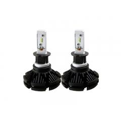 Светодиодные лампы LX ZES X3 PLATINUM цоколь H3