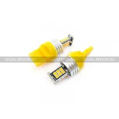 Светодиодная лампа (WY21W) T20A-SMD3030-24
