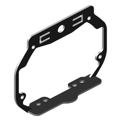 Переходные рамки для Mazda 6 GJ адаптив (2012-2015) для BI-LED Hella 3R / 5R #110