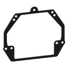 Переходные рамки для Hyundai i30 (2011-2017) для BI-LED Hella 3R / 5R #196