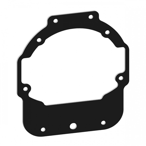 Переходные рамки для Toyota Venza галоген (2008-2017) для BI-LED Hella 3R / 5R №148