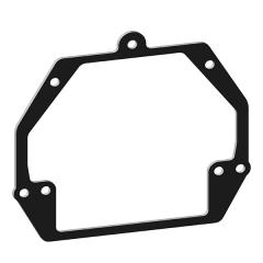 Переходные рамки для Hyundai i30 (2011-2017) для BI-LED Hella 3R / 5R №196