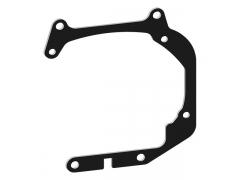 Переходные рамки для Mazda 3 (2009-2013) для Hella 3R #38