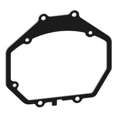 Переходные рамки для Subaru Legacy Outback 5 (2014-2019) для BI-LED Hella 3R / 5R №59