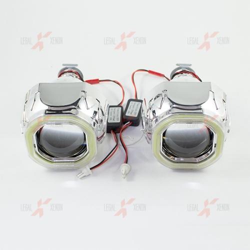 Комплект билинз LX mini H1 PRO 8.1