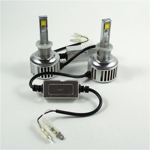 я Уценка! Светодиодные лампы CSP LED H1