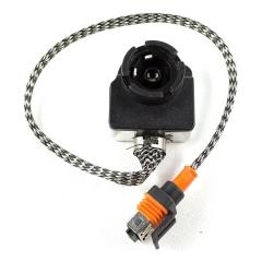 Провод адаптер для блоков питания серии Powerfull под лампы D2