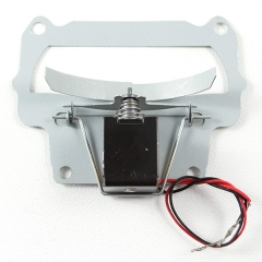 Уценка! Шторка для LX mini H1 2.5 дюйма биксенон