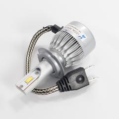 Уценка! LED лампы LX ETI LIGHT C6-F цоколь H7