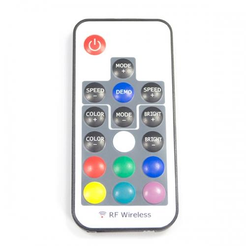 Уценка! Пульт RGB 17 кнопок