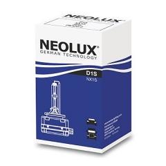 я Ксеноновая лампа Neolux Standard D1S 4100K