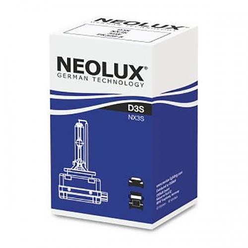 Я Ксеноновая лампа Neolux Standard D3S 4100K