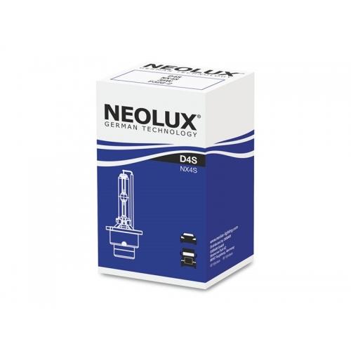 Я Ксеноновая лампа Neolux Standard D4S 4100K