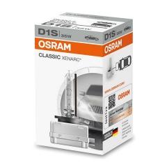Ксеноновая лампа OSRAM Classic Xenarc D1S 4200K