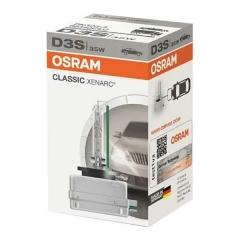 Ксеноновая лампа OSRAM Classic Xenarc D3S 4200K