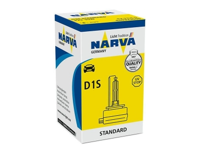 Ксеноновая лампа Narva Standard D1S (84010)