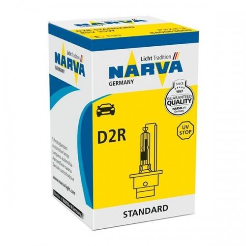 Ксеноновая лампа Narva Standard D2R 4100K