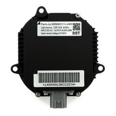 Блок розжига штатный Panasonic NZMNS111LBNA (Matsushita 4)
