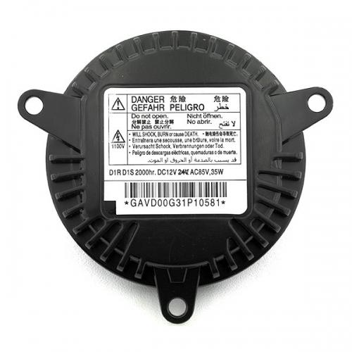 Блок розжига штатный Panasonic GAVD00G6311024 (Matsushita 6)