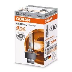 Ксеноновая лампа OSRAM Original Xenarc D2R 4200K