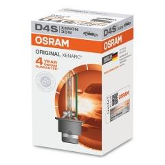 Ксеноновая лампа OSRAM Original Xenarc D4S 4200K