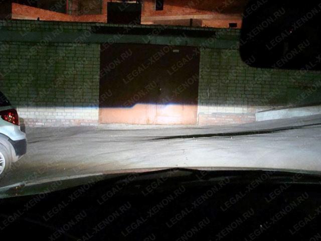 Установка линз в фары Форд Эксплорер в Ростове-на-Дону